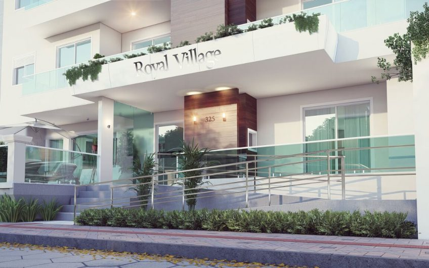 Residencial Royal Village