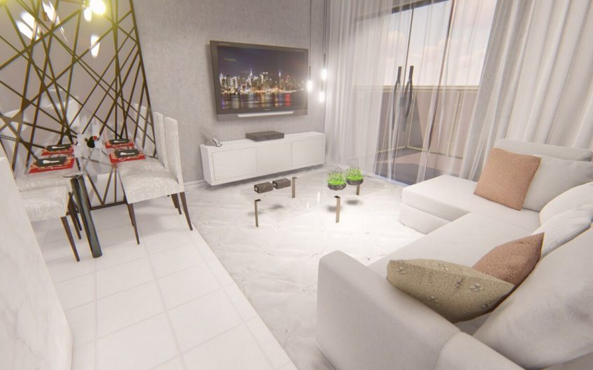 Residencial Ilha Di Florence