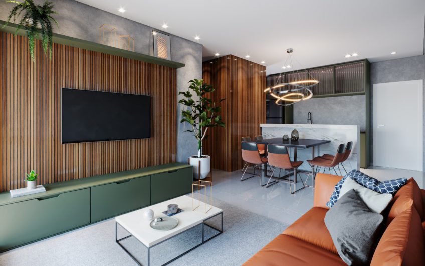 Duetto Home Residence