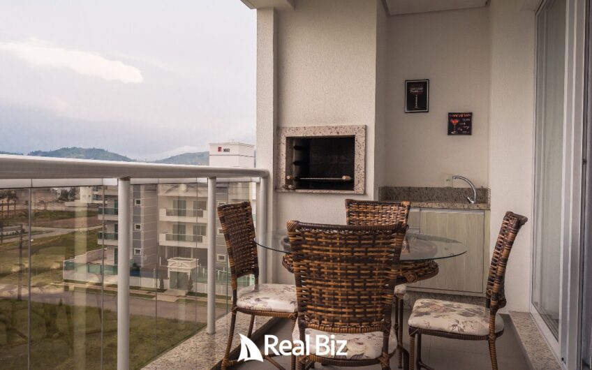 Residencial Orbe